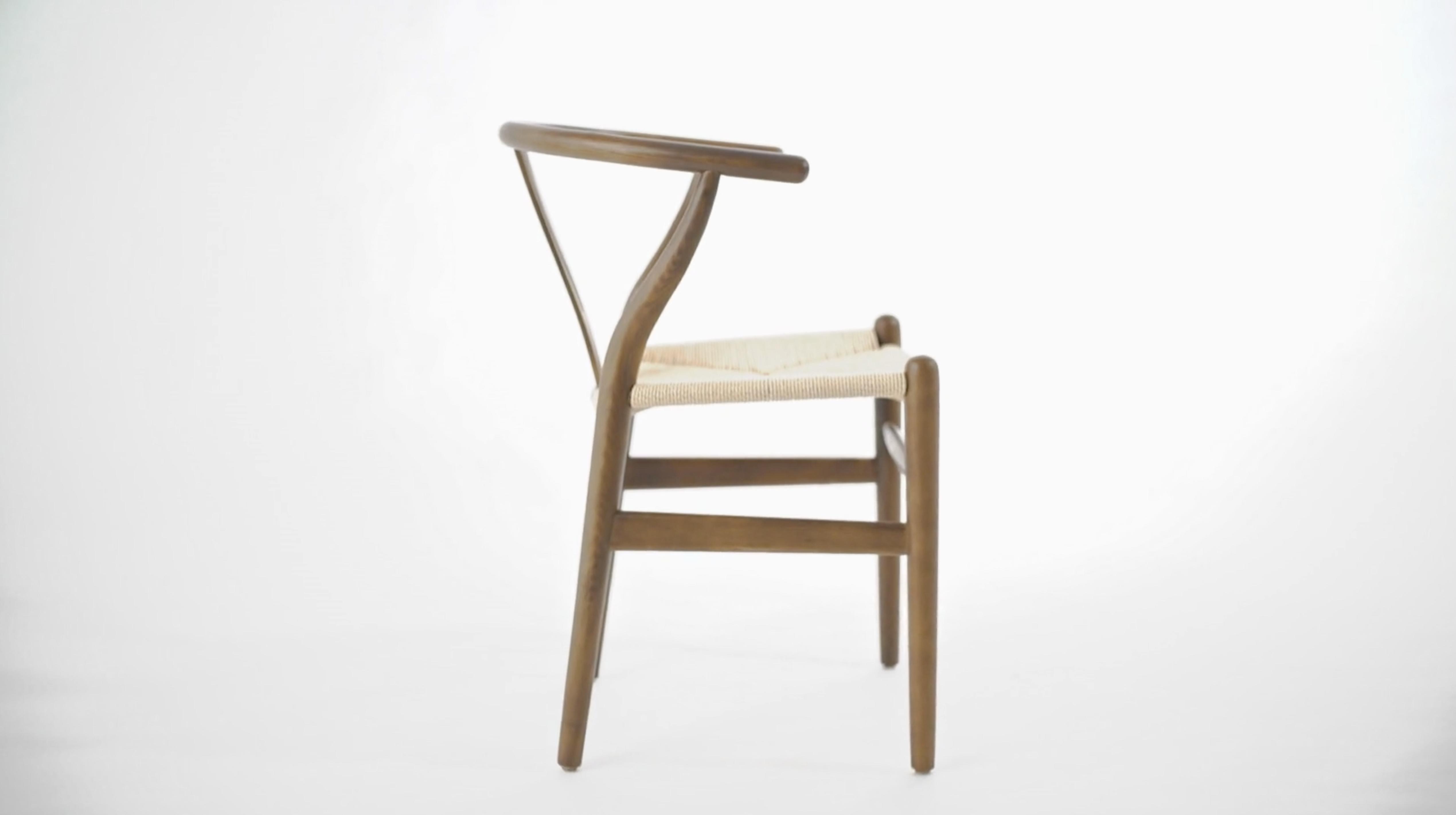 Wishbone Chair Hans Wegner Y Chair