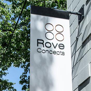 Rove Concepts Signage