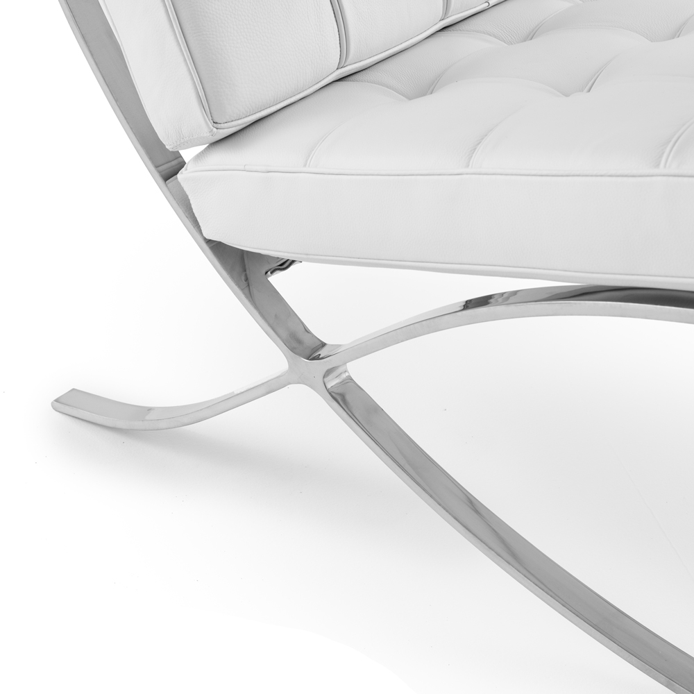 barcelona chair rove concepts