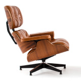 Eames Lounge Chair Comparasion 1
