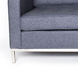 Knoll Sofa Comparison 2