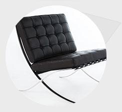 Barcelona Chair Comparison