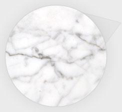 Carrara Marble Table Top Photos And Pillow Weirdmonger