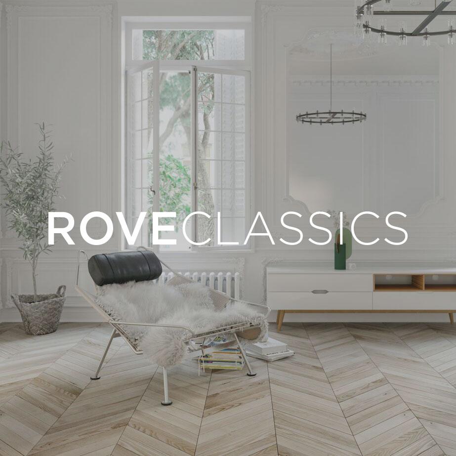 About Rove - Rove Classics
