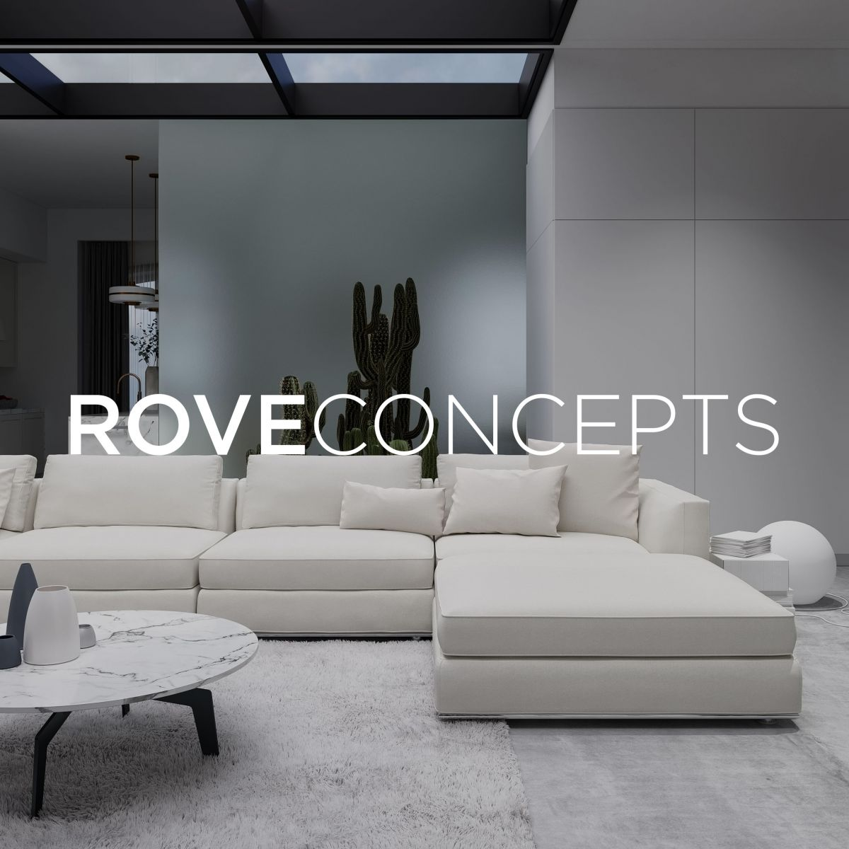 About Rove - Rove Concepts