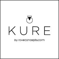 Kure Collection by Rove Concepts