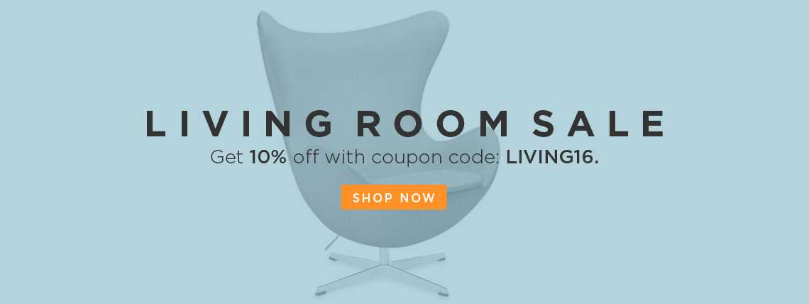 Shop Living Room Sale