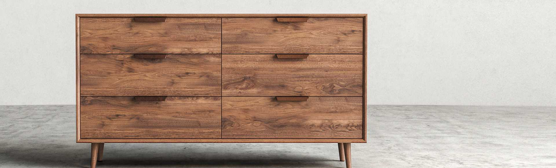 modern dressers  contemporary  rove concepts - home · shop · bedroom dressers
