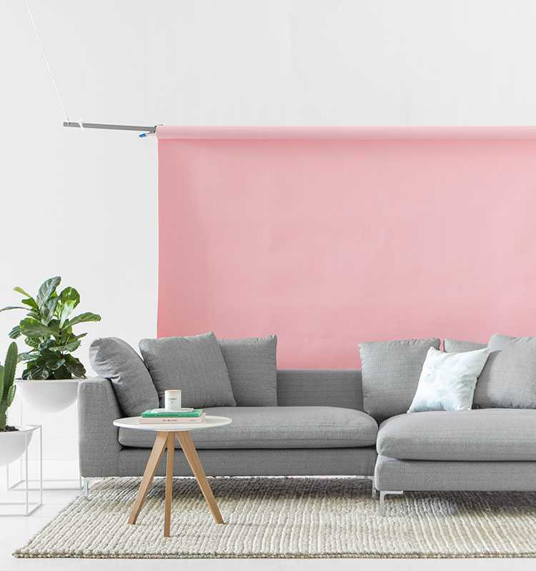 Greenery and Pink | Rove Concepts