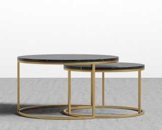 Aaren Nesting Coffee Table Rove Concepts