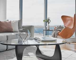 Egg Chair Arne Jacobsen Reproduction