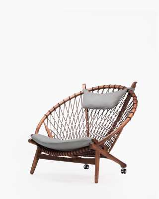 Lounge Fauteuil Houston.Mid Century Lounge Chairs Modern Furniture Rove Concepts