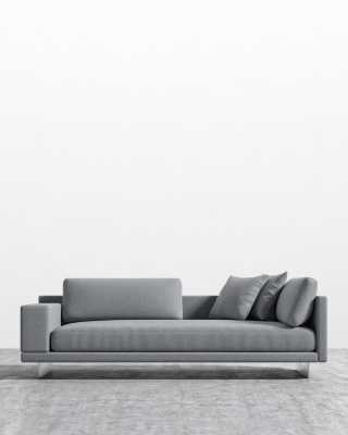 Mid Century Modern Sofas Amp Sectionals Rove Concepts