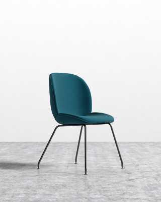 Terrific Mid Century Modern Dining Chairs Rove Concepts Machost Co Dining Chair Design Ideas Machostcouk