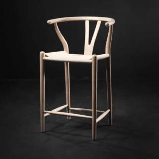 Wishbone Counter Stool Rove Concepts