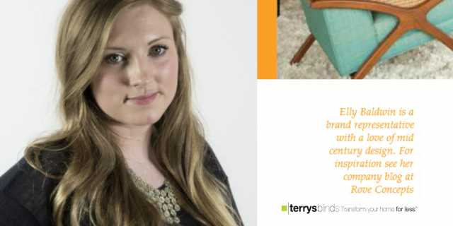 Terry Blinds featuring Rove Concepts