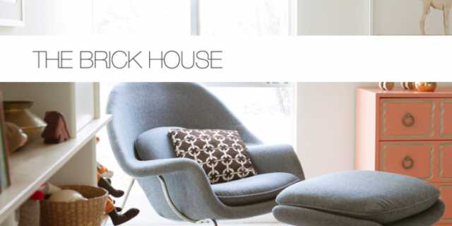The Brick House featuring Rove Concepts