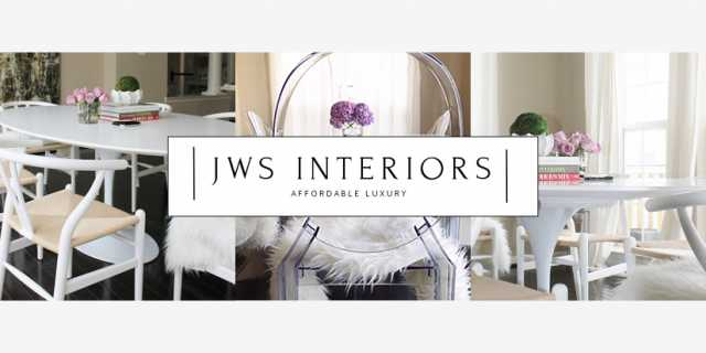 JWS Interiors featuring Rove Concepts