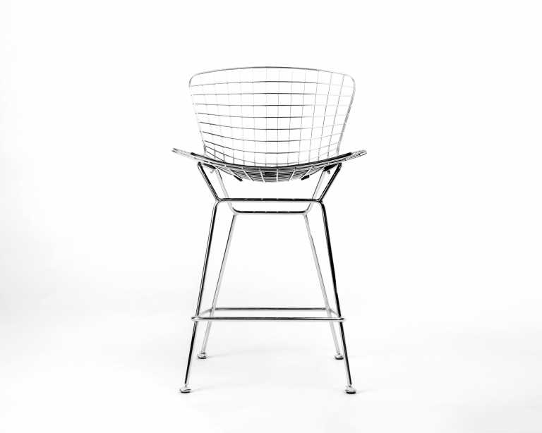 Bertoia Wire Counter Stool | Wire Counter Stool Rove Concepts
