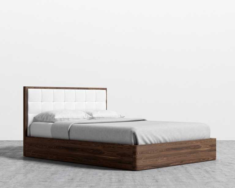 sandro storage bed n28 storage