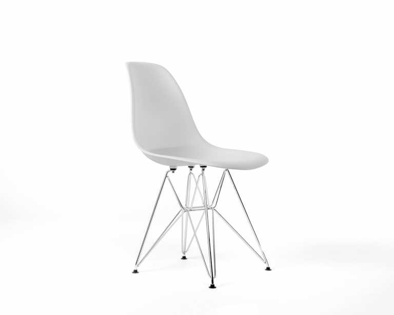 Customization  sc 1 st  Rove Concepts & DSR Molded Plastic Side Chair | Rove Concepts