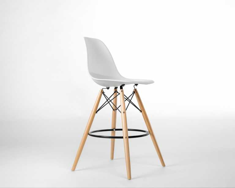 DSW Counter Stool