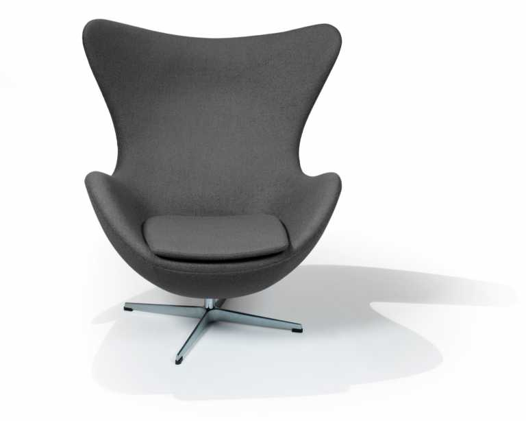 arne anniversary limited fritz products egg chair hansen edition by grande