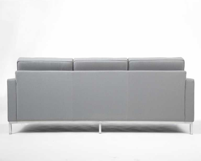 Home   Seating   Sofas  Florence Sofa  Order free swatches to make sure  it s the perfect color Florence Sofa   Reproduction   Mid Century Modern. Florence Knoll Sofa Dimensions. Home Design Ideas