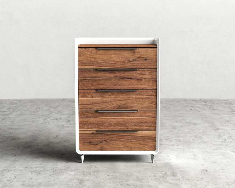 Grayson Bedroom Dresser | Modern Contemporary Dresser | Rove Concepts