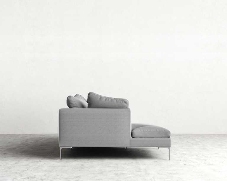 Hugo Sofa Sectional Modern Sofa Sectional