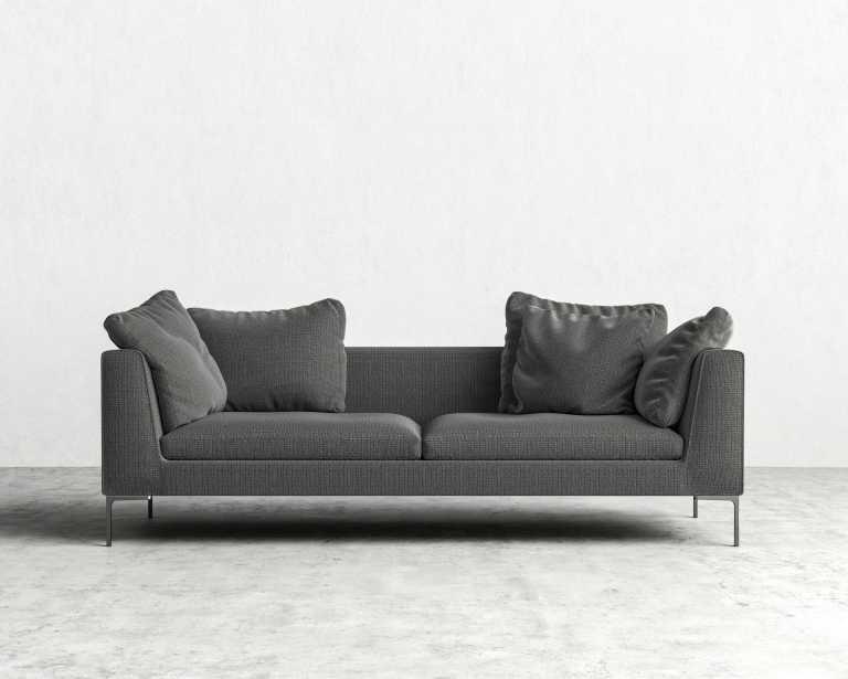 Hugo Sofa Modern Sofa