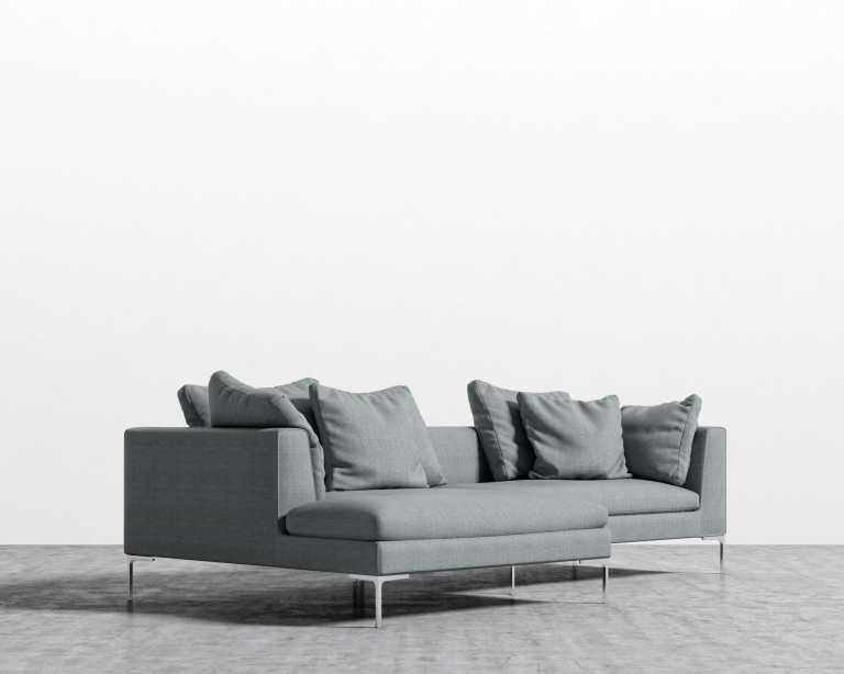 Hugo Sectional Rove Concepts