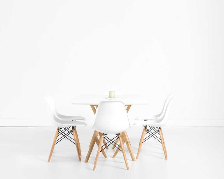 Rectangular Jonas Dining Table 7-Piece Dining Set | Rove Concepts