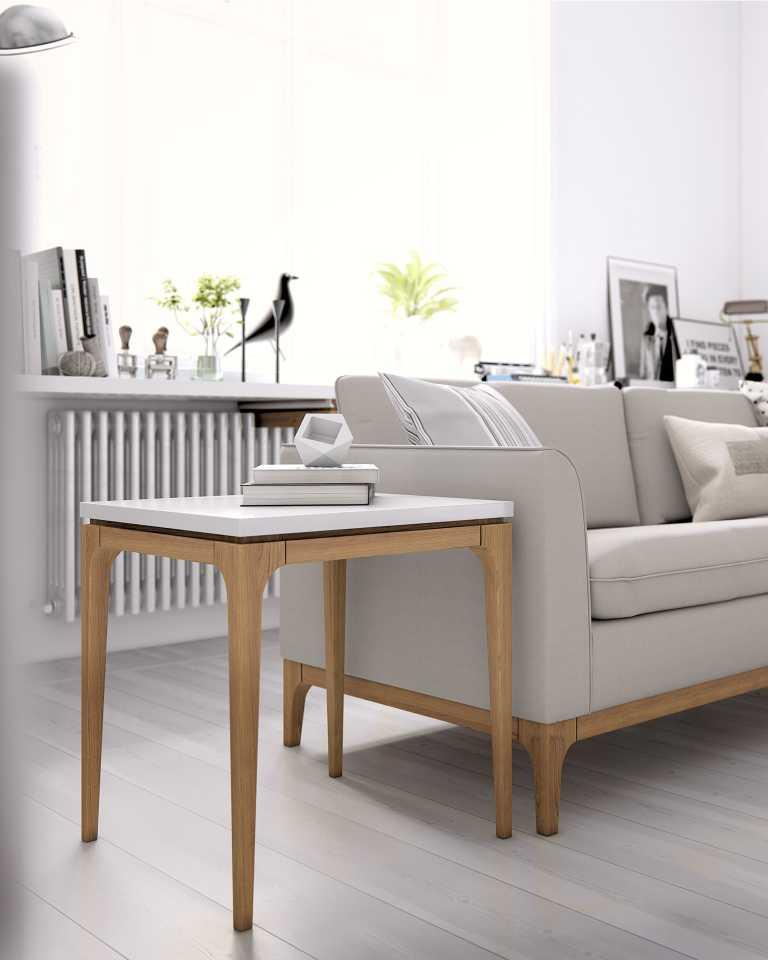 Lars Side Table