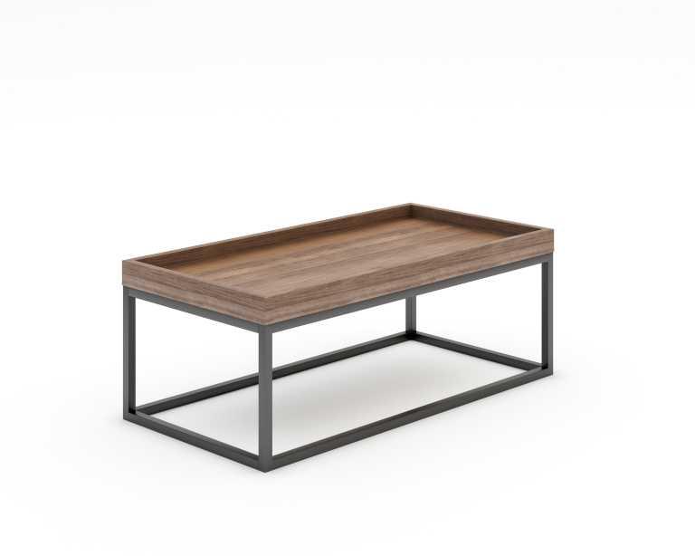 Lasse Contemporary Coffee Table
