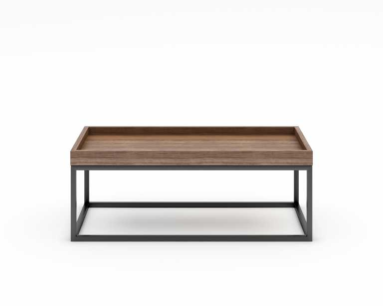 Lasse Contemporary Coffee Table