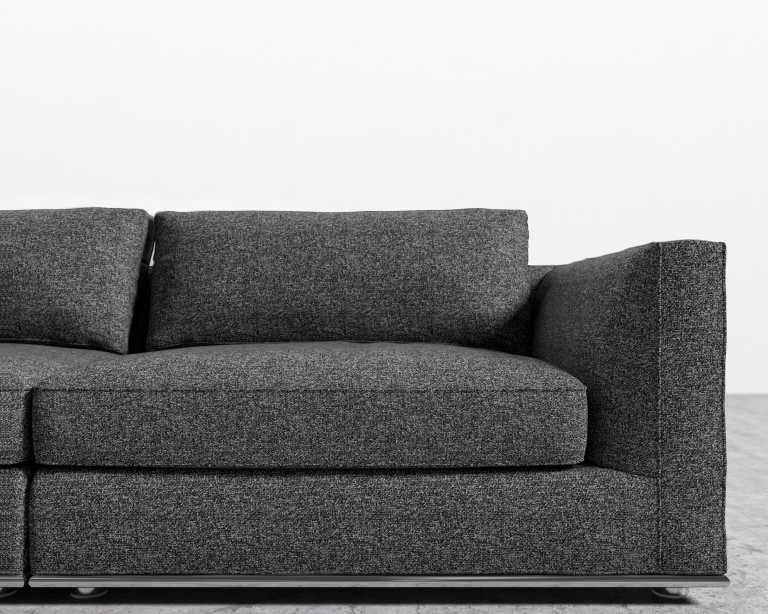 Milo Sofa Rove Concepts Sandro Mid Century Furniture