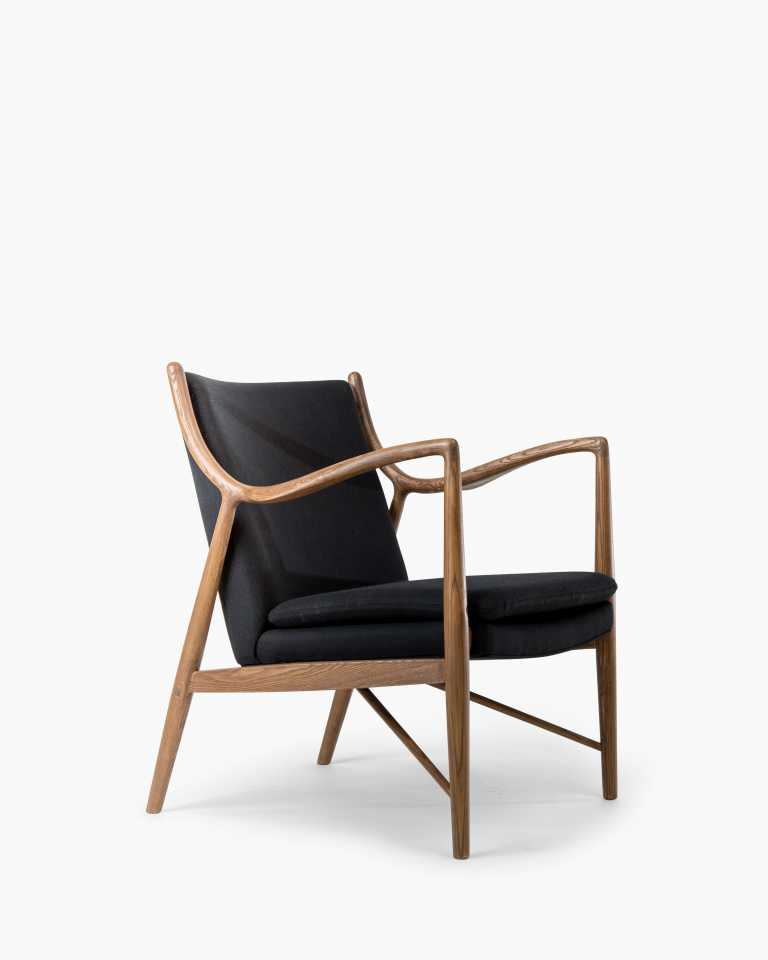Model 45 Easy Chair