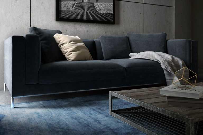 Nico Sofa Modern Sofa