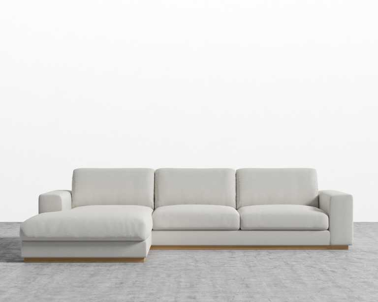 Noah Sectional | Rove Concepts Rove Concepts Mid-Century Furniture
