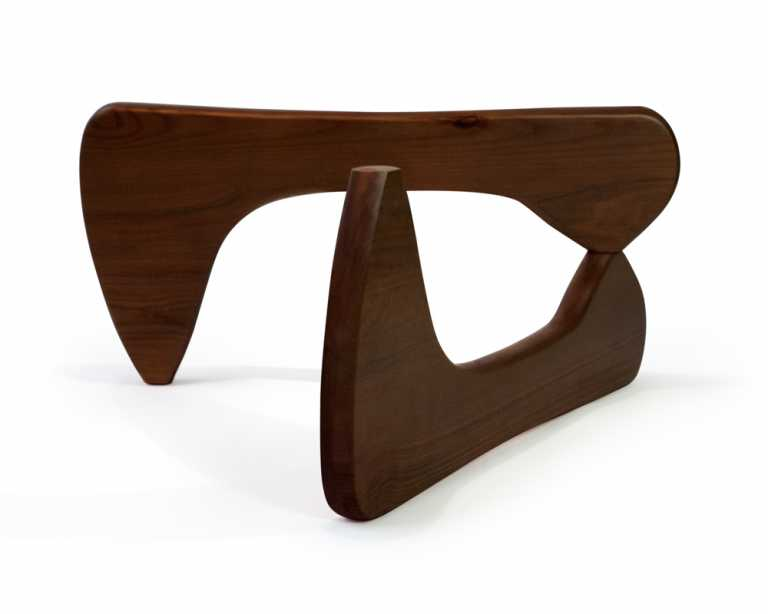 Tri coffee table mid century modern reproduction rove concepts rove classics geotapseo Gallery