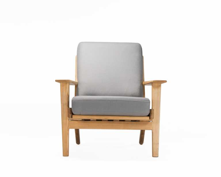 Plank Chair Hans Wegner