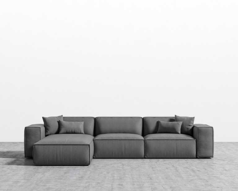 Porter Sectional by Rove Concepts