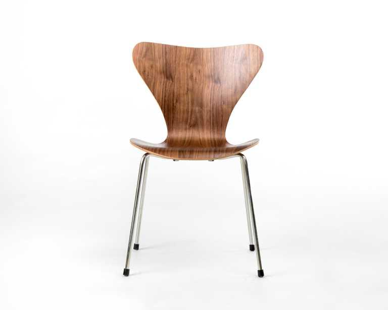 Series 7 Chair Mid Century Modern