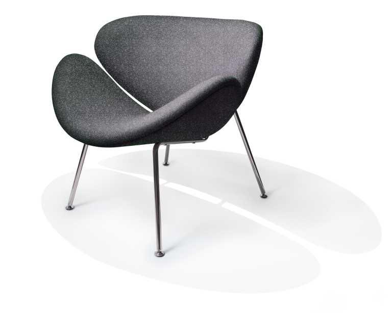 Slice Chair Pierre Paulin