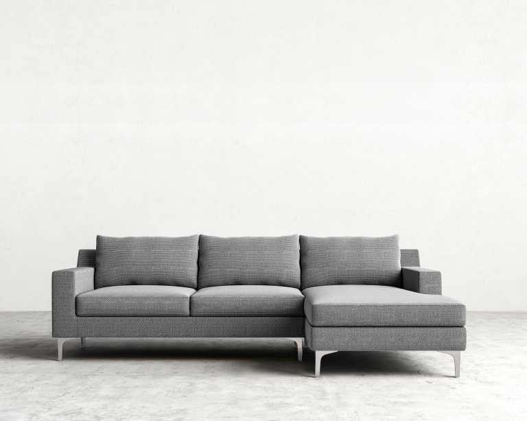Sophia Sofa Sectional Modern Sofa Sectional