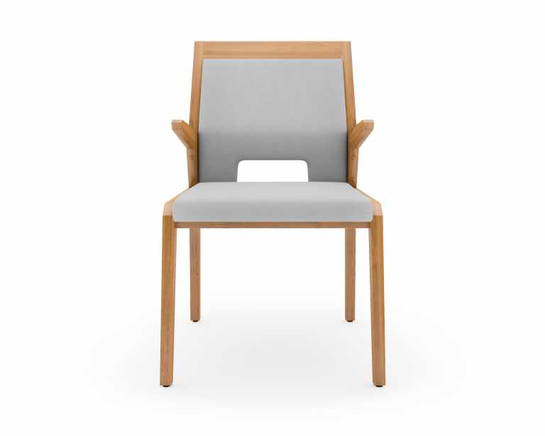 Tobias Dining Chair Mid Century Modern