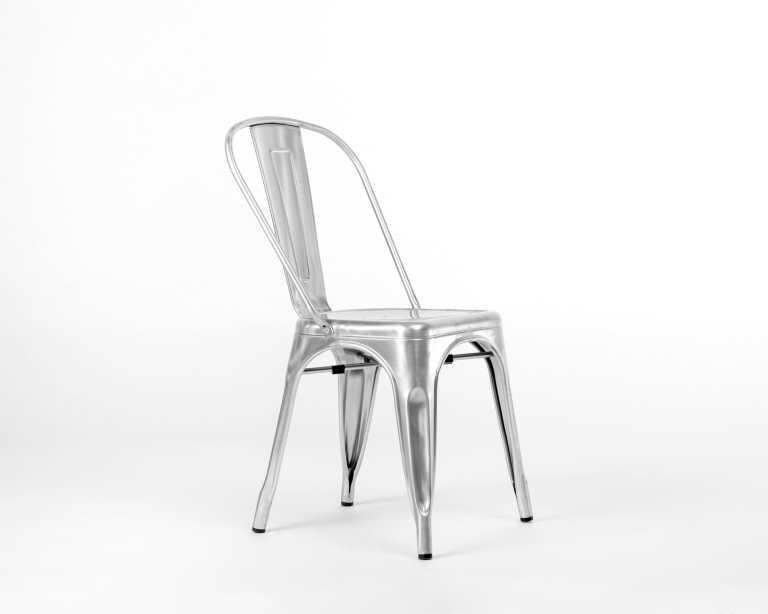 White tolix chair - Rove Classics