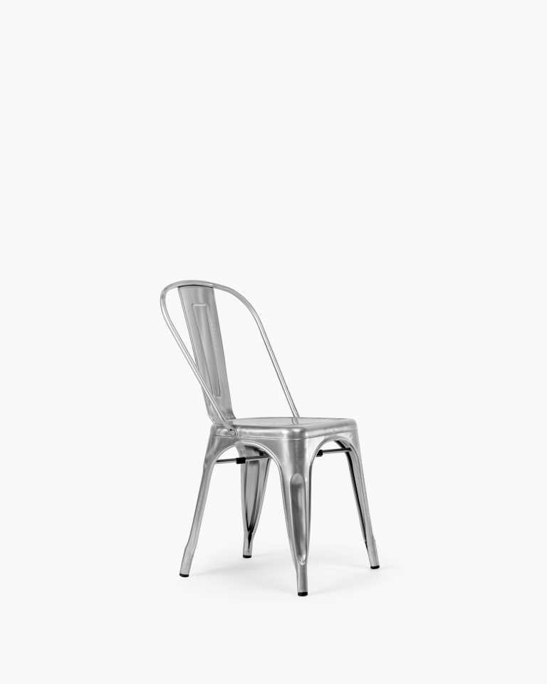 Xavier Pauchard Tolix Chair - Steel