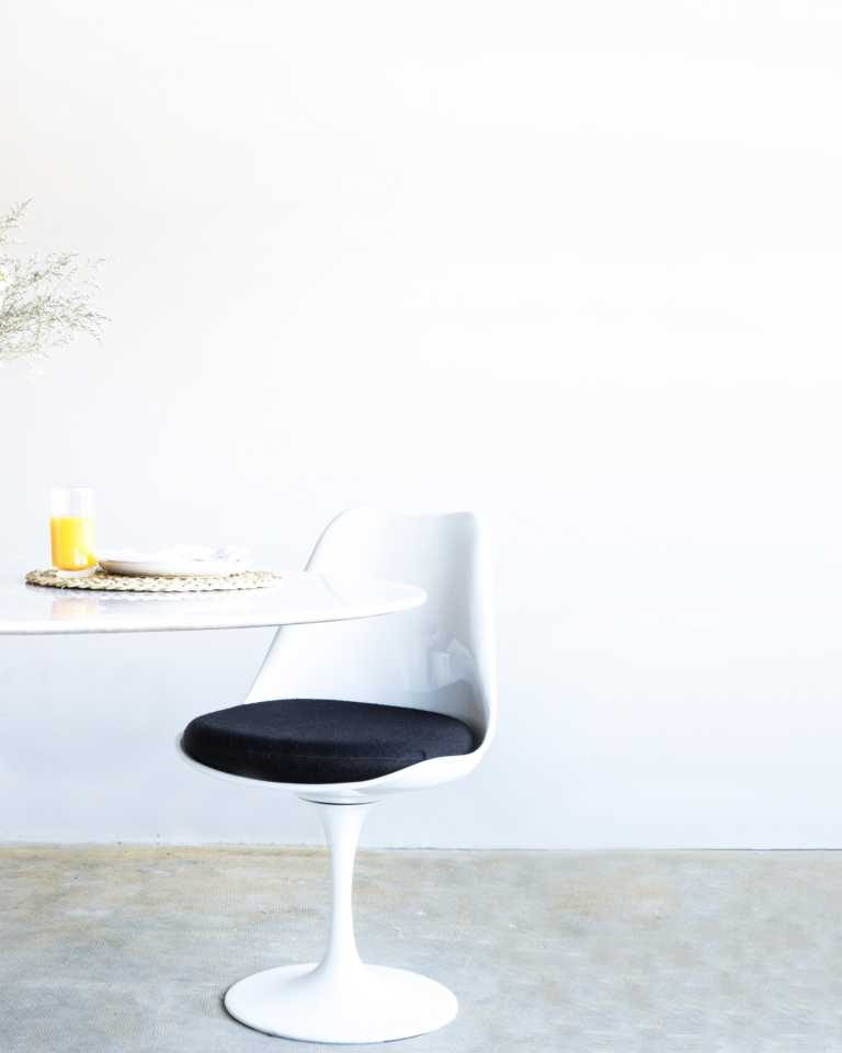 Tulip Side Chair - Commercial Series